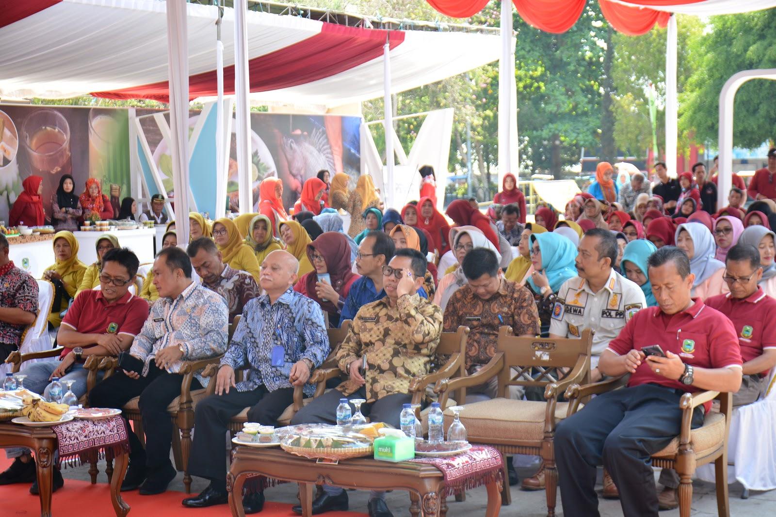 Peringatan Hari Pangan Sedunia Hps Ke 39 Tingkat Kabupaten Kuningan Pemerintah Kabupaten Kuningan